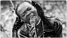 Brenda Fassie – Jedi Ramalapa