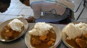 Food - Gloria's Food!
