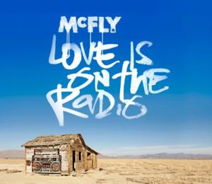 LOVE on the RADIO.