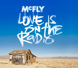 LOVE on the RADIO.