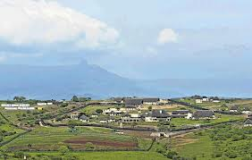 The Cime Scene : Nkandla.