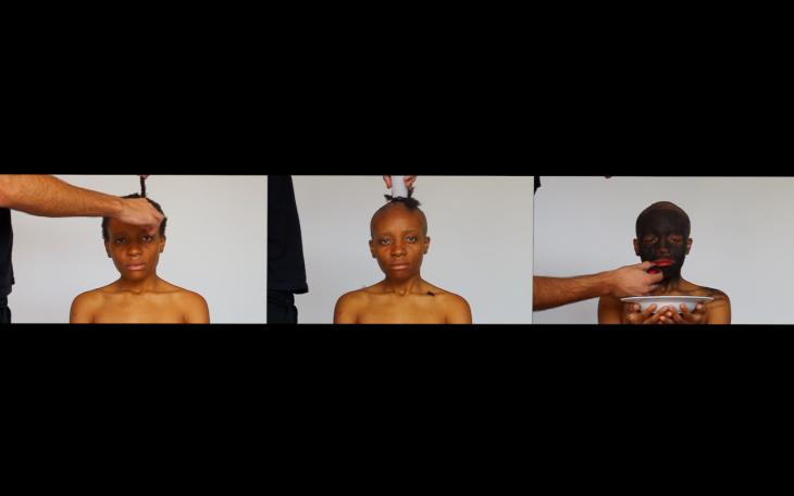 Euridice Tala, Mozambican Visual Artist: UnlikeOtherSantas