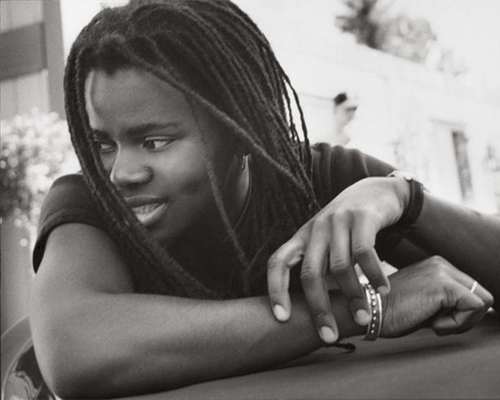 My Beloved: Tracy Chapman - Telling it Like it is.