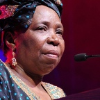 THE SILENCE OF NKOSAZANA DLAMINI ZUMA: IS SHE OUR HILLARY CLINTON?