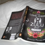 ON: THE LOVE DIARY OF A ZULU BOY